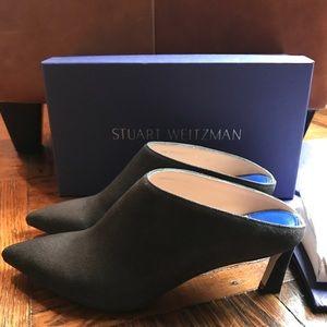 Stuart Weitzman Mira Mule